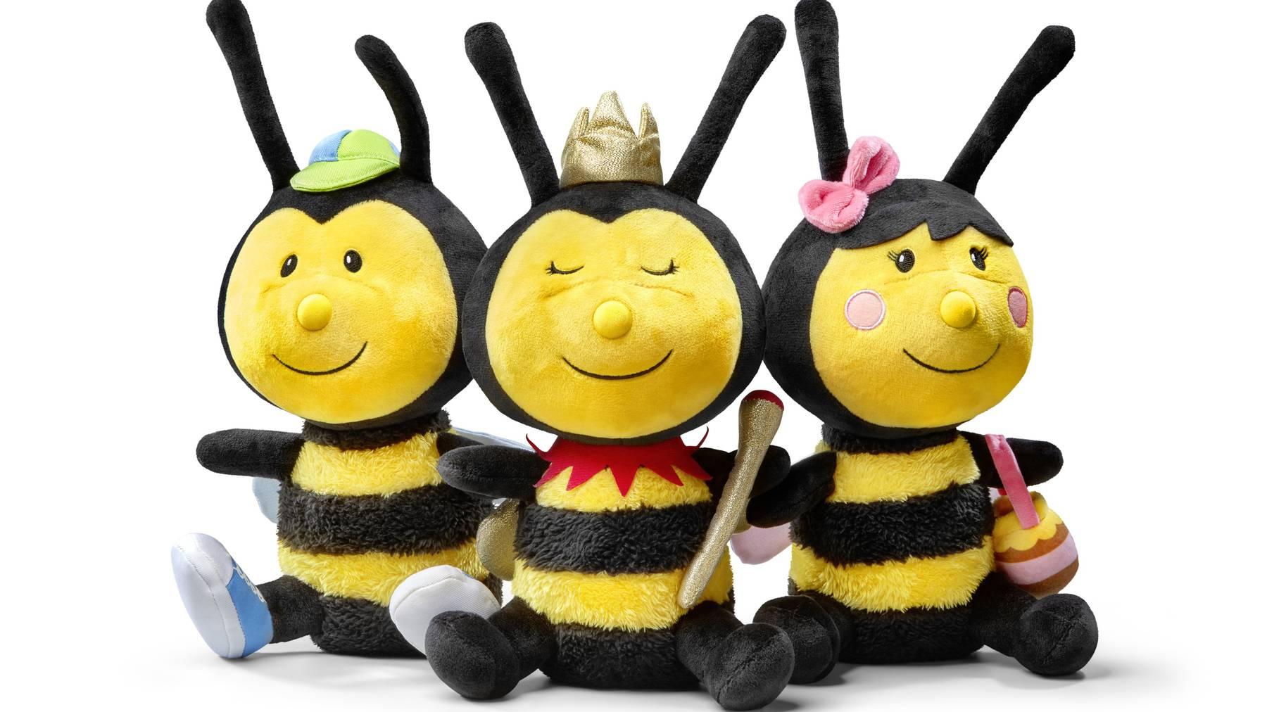 COOP Bee Happy