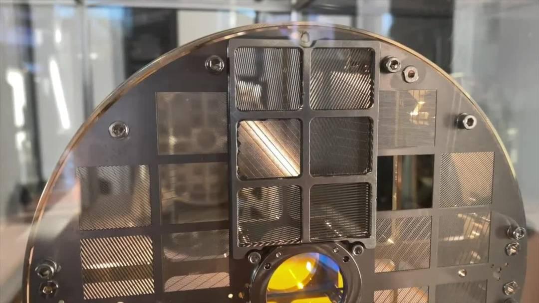 """Solar Orbiter kurz vor Start - Aargauer Forscher """"röntgen"""" die Sonne"""