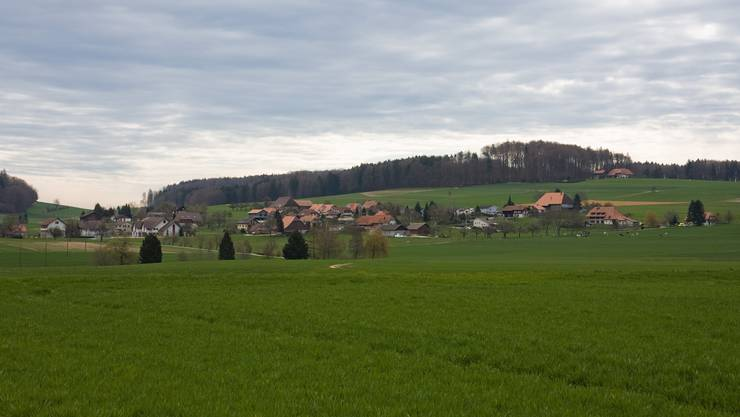 Lüterswil im Bucheggberg
