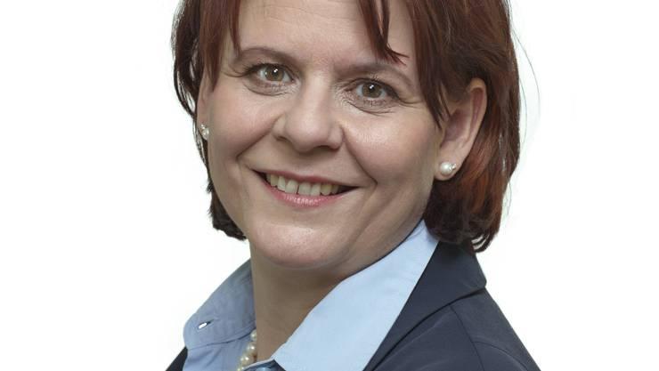Claudia Hauser