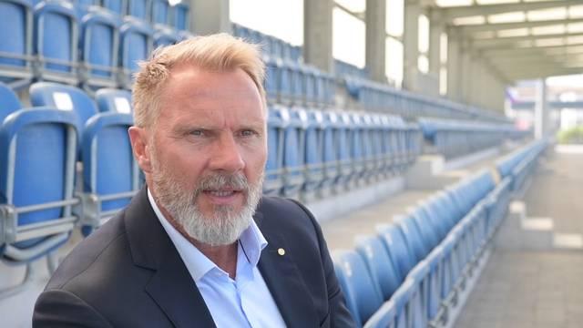 Thorsten Fink ist neuer GC-Trainer