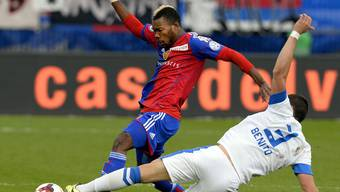 Super League: FC Zürich - FC Basel