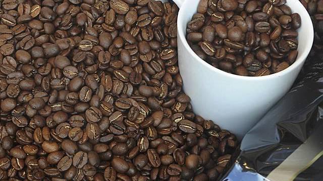 Die Klimaerwärmung beeinflusst auch die Kaffeeproduktion
