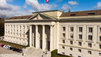 Das Bundesgericht in Lausanne wies die Beschwerde des Unternehmers ab. (Symbolbild)