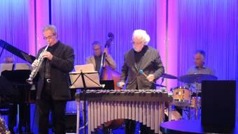 Das Projekt «Afterwork Live-Musik» läuft seit November 2013 im «Club Joy» des Grand Casino Badens.