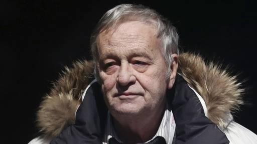 Kasper bleibt vorderhand FIS-Präsident