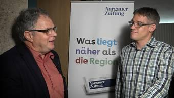 CVP-WahlkampfleiterAndré Rotzeter: «Man hat eine Energie gespürt wie seit 20 Jahren nicht mehr»