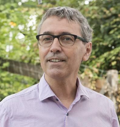 «Bewässerung ist nicht bei allen landwirtschaftlichen Kulturen sinnvoll», erklärt Norbert Kräuchi.