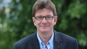 Vizeammann Carlo Mettauer: Ein Politiker des guten Geschmacks.