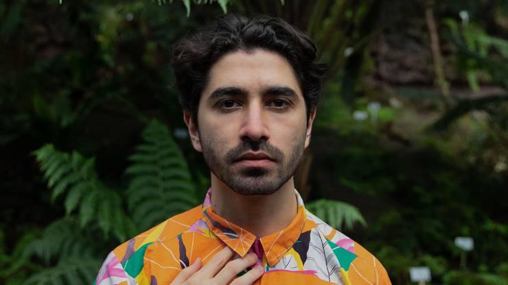 Mehmet Aslan (c) Julia Boos