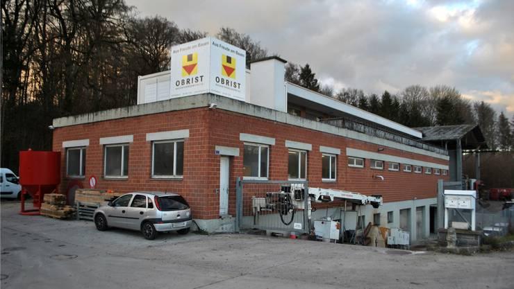 Per 1.Januar 2019 übernimmt die Birchmeier Bau AG die Obrist-Gruppe in Wallbach.