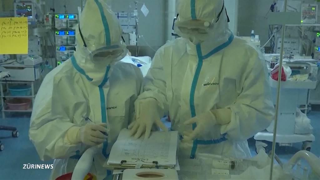 Schutzmassnahmen gegen Coronavirus häufen sich