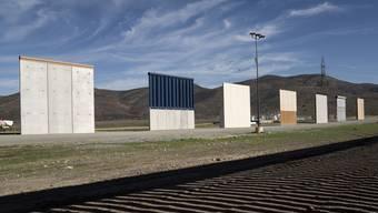 Mauern, die Geschichte mach(t)en
