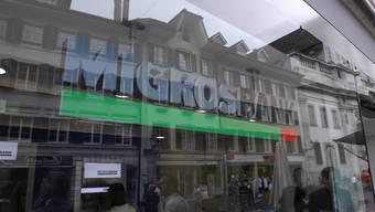 Standort Solothurn: Vor zwei Jahren wurde in der Solothurner Altstadt diese Filiale eröffnet. (om)