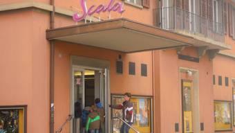 In Langenthal gibt es weiterhin kein 3-D-Kino: Die im vergangenen Jahr geplante Umrüstung im Kino Scala wurde aus finanziellen Gründen auf später verschoben.