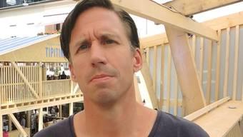 Adrian Hirzel: «Ich kann mir nicht vorstellen, dass das nächste Fest erst die Badenfahrt 2027 sein wird.»