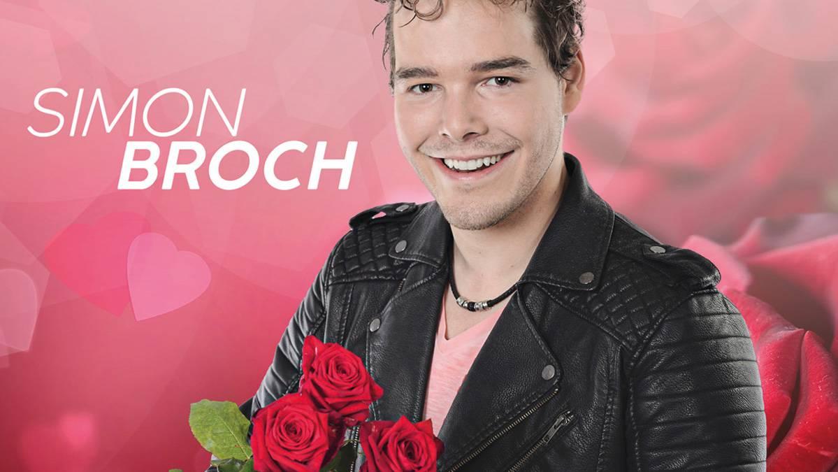 Simon Broch - Rosenkavalier