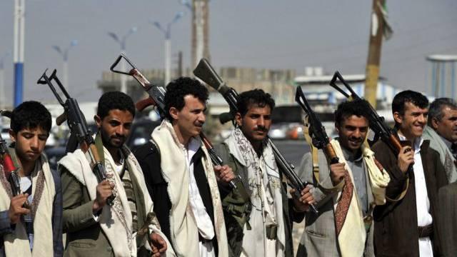 Die Huthi-Rebellen streben nach mehr politischem Einfluss