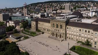 Schlechte Nachrichten für Studierende: Das MM- Gebäude und die Polyterrasse behalten ihre heutige Form.