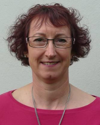 Jacqueline Magni Nussbaumen