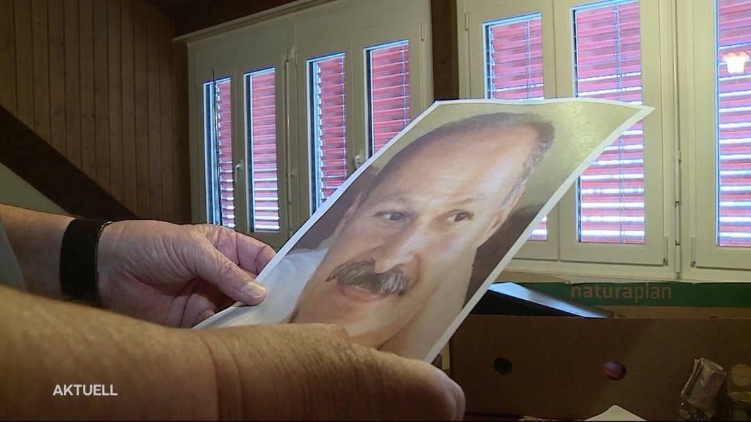 64-jähriger Oltner immer noch vermisst