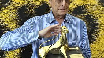 William Friedkin in Locarno geehrt