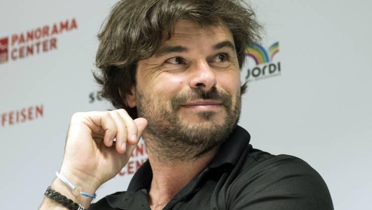 Ciriaco Sforza würde gerne in Deutschland als Trainer arbeiten