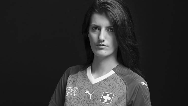 Florijana Ismaili (†) starb bei einem Sprung in den Comersee