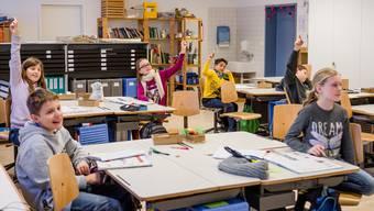 Die förderorientierte Beurteilung zeigt auf, wo Schülerinnen und Schüler noch Potenzial haben, der direkte Vergleich mit andern Schülern entfällt. Sandra Ardizzone