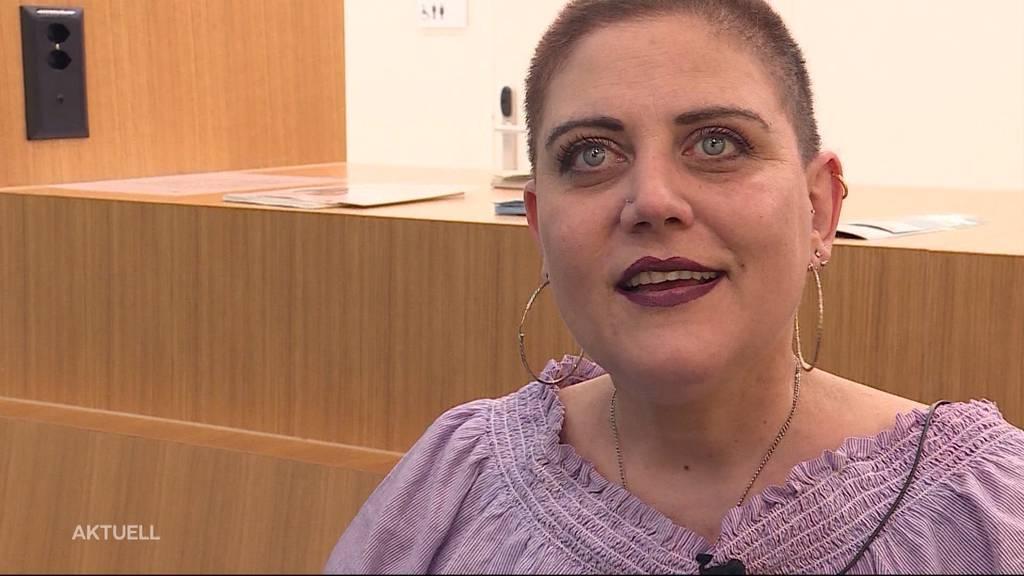 """""""Es Hoor fürs Läbe"""": Spenden für die Krebsforschung"""