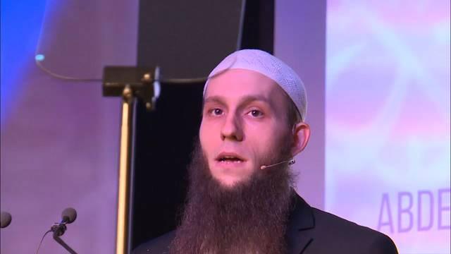 Imam kritisiert IZRS-Veranstaltung in Kehrsatz