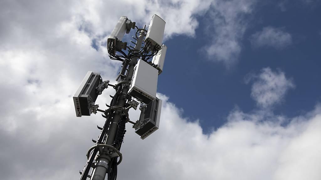Luzerner Stadtrat will weiterhin 5G-Antennen erlauben