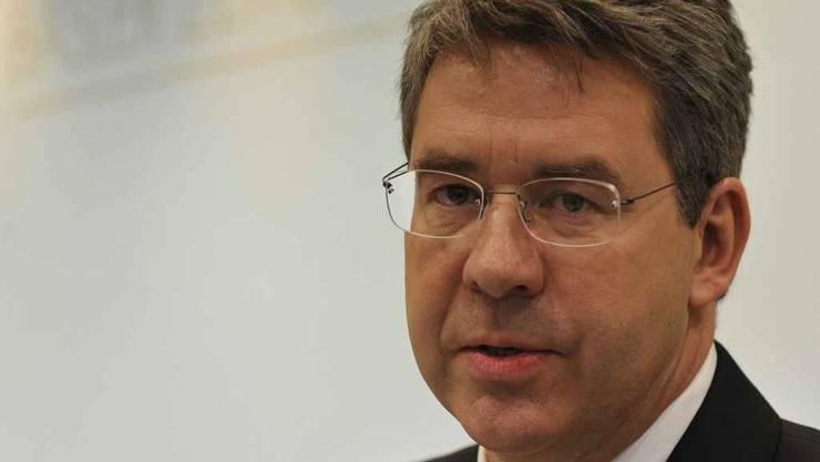 Martin Wagner wechselt die Kanzlei - nicht zum ersten Mal.
