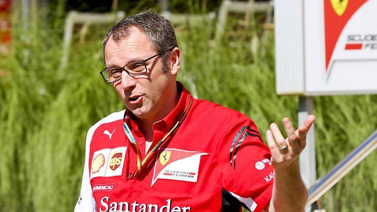 Der langjährige Ferrari-Teamchef Stefano Domenicali kehrt als Geschäftsführer in die Formel 1 zurück