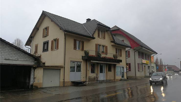 Der Verkauf des Käsereigebäudes zahlte sich für die verbliebenen Genossenschafter aus.