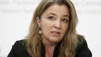 Barbara Schmid-Federer soll für die Züricher CVP in den Ständerat