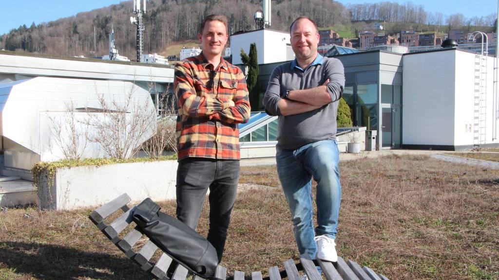 Nicht Schweden, Schweiz! Zwei Ostschweizer pushen Jungmarken