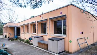 Der Kindergarten Thiersteinerstrasse lässt sich kaum sanieren und wird deshalb abgerissen.