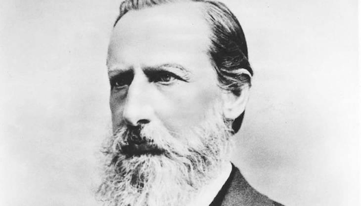 Henri Nestlé 1814-1890
