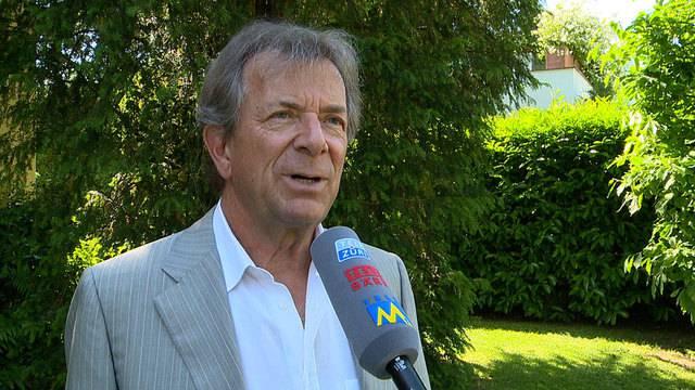 Guido Tognoni über den Rücktritt von Sepp Blatter
