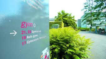 Öffnung: Vom Sommer an werden auch Volksschüler ab dem ersten Schuljahr das Gymnasium besuchen. (Bild: jr)