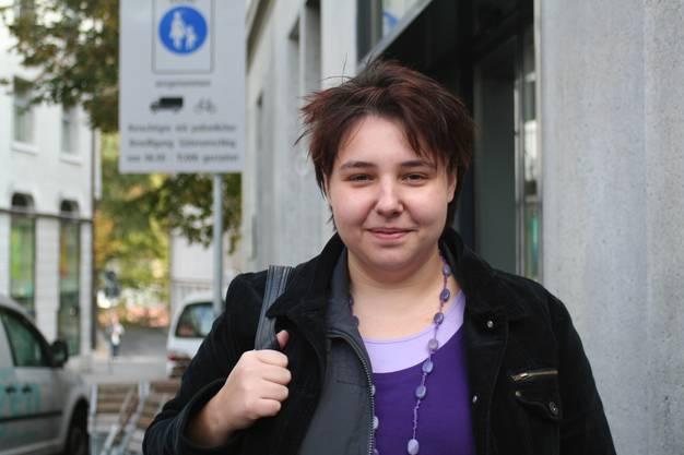Arlette Blattner