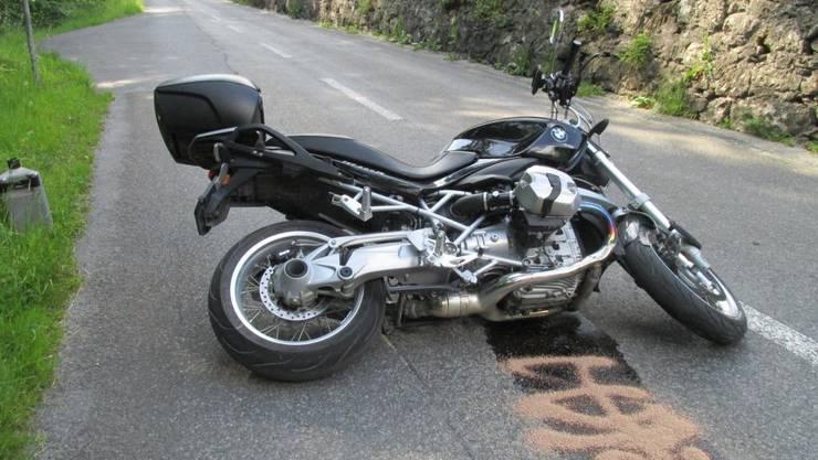 Der Unfallhergang mit zwei Toten im Glarnerland ist noch unklar.