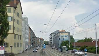 Ursprünglich hätte die Hohlstrasse zwischen Hardplatz und Seebahnstrasse sogar zu einem Boulevard mit einer Breite von 36 Metern werden sollen.