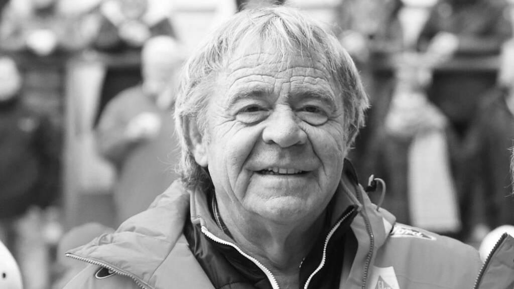 Die Sportwelt trauert um Bobpiloten Ekkehard Fasser