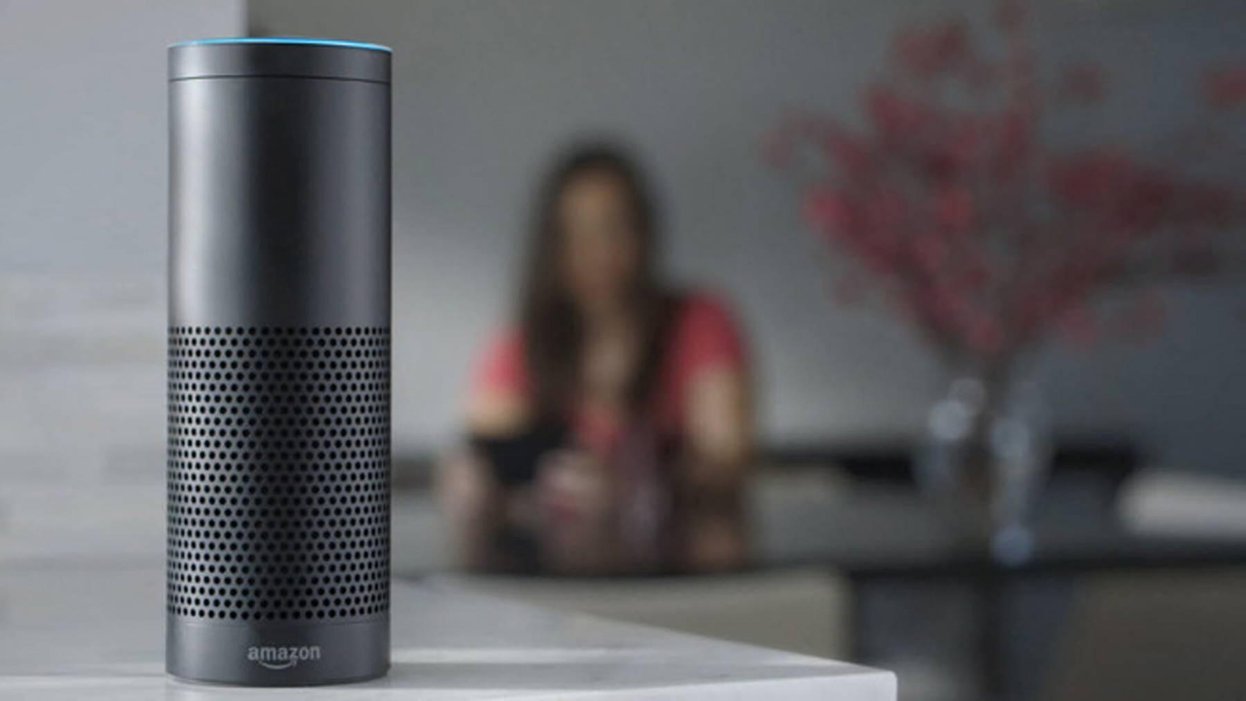 Vernetzt: Amazon Echo und Co. erobern das Wohnzimmer
