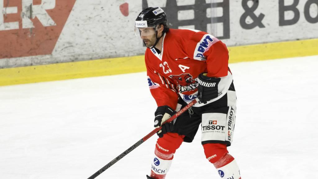 Winterthur beendet Niederlagenserie - auch Visp siegt