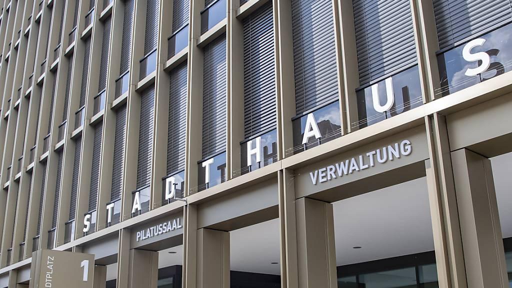 Krienser Stadtregierung will es noch einmal versuchen mit Steuererhöhung