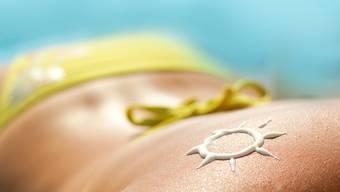 Die Schweiz nimmt bei der Verbreitung von Hautkrebsvorstufen weltweit einen Spitzenplatz ein.