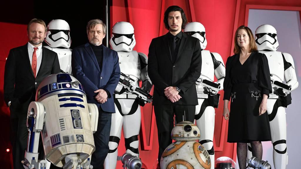 Star Wars: Was bisher geschah...